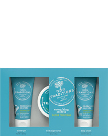 Treets Traditions - Energising Secrets Gift Set Small
