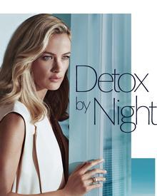 Estee Lauder NightWear Plus Anti-Oxidant Night Detox Creme. Фото 1