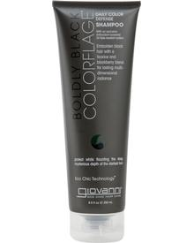 Giovanni - Colorflage Boldly Black Shampoo