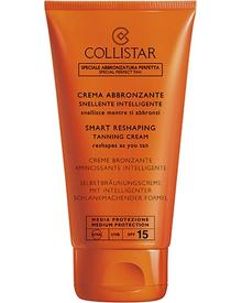 Collistar - Smart slimming tanning cream SPF 15