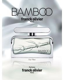 Franck Olivier Bamboo for Men. Фото 1