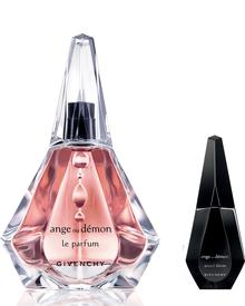 Givenchy - Ange ou Demon Le Parfum & Son Accord Illicite
