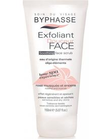Byphasse - Soothing Face Scrub
