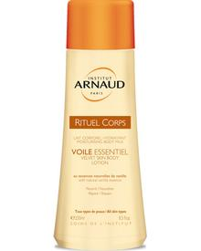 Arnaud - Rituel Corps Voile Essentiel
