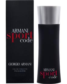 Giorgio Armani Armani Code Sport. Фото 7