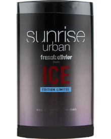 Franck Olivier - Sunrise Urban Ice