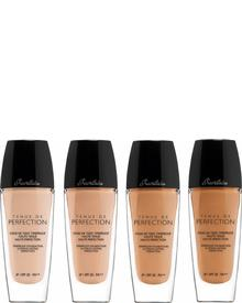 Guerlain Tenue de Perfection SPF 20. Фото 4