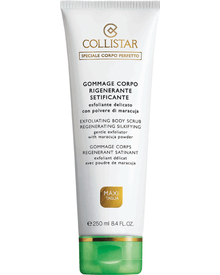 Collistar - Exfoliating Body Scrub Regenerating Silkifying