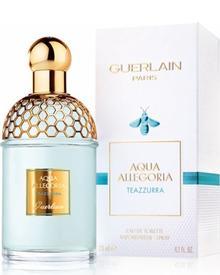Guerlain Aqua Allegoria Teazzurra. Фото 2