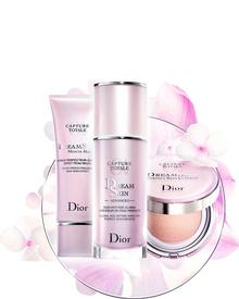 Dior Capture Totale Dreamskin 1-Minute Mask. Фото 2