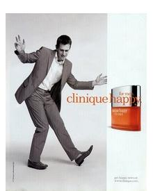 Clinique Happy for Men. Фото 6