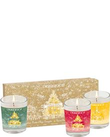 Durance - Noel Perfumed Candle Set