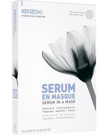 KenzoKi Serum In A Mask. Фото 2
