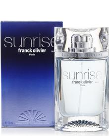 Franck Olivier Sunrise Men. Фото 3