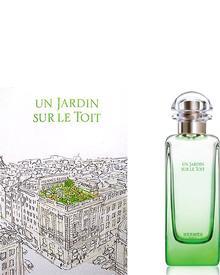 Hermes Un Jardin Sur Le Toit. Фото 6