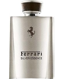 Ferrari - Silver Essence