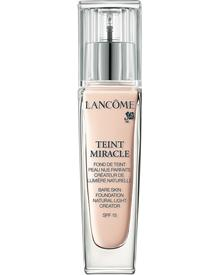 Lancome - Teint Miracle New