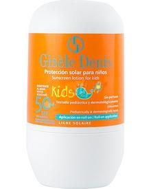 Gisele Denis - Sunscreen ROLL ON For Kids SPF 50+