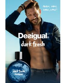 Desigual Dark Fresh. Фото 3