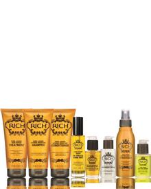 RICH Pure Luxury Intensive Volume Spray. Фото 4