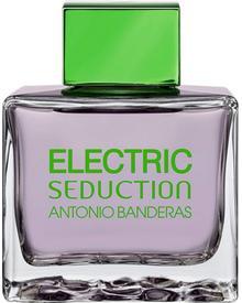 Antonio Banderas - Electric Seduction in Black
