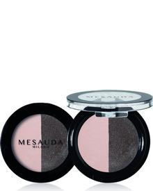 MESAUDA - Vibrant Duo Eye Shadow