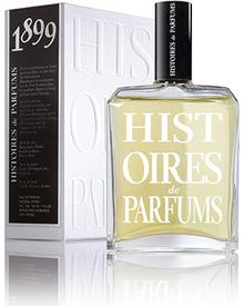 Histoires de Parfums - 1899 Ernest Hemingway