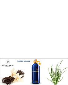Montale Chypre Vanille. Фото 3