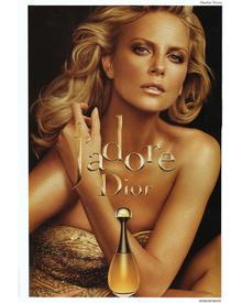 Dior J'adore. Фото 3