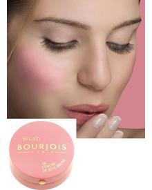 Bourjois Blush Pastel. Фото 2