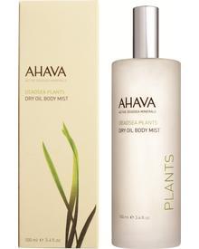AHAVA - Dry Oil Body Mist