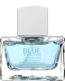 Antonio Banderas - Blue Seduction for Women