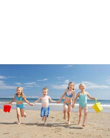 Gisele Denis Sunscreen Lotion For Kids SPF 50+. Фото 5