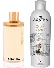 Agatha Paris - Un Soir a Paris