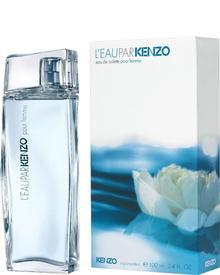 Kenzo L`Eau par Pour Femme. Фото 2