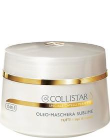 Collistar - Oleo Maschera Sublime