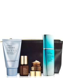 Estee Lauder - New Dimension Shape + Fill Expert Serum Set