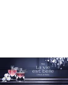 Lancome La Vie Est Belle L'Absolu. Фото 4