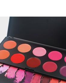 MESAUDA Matte Lipstick Palette. Фото 1