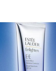 Estee Lauder Enlighten EE Even Effect Skintone Corrector EE Creme SPF 30. Фото 2