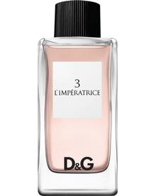 Dolce&Gabbana - 3 L`Imperatrice