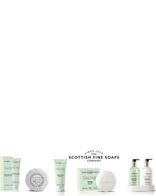 Scottish Fine Soaps Sea Kelp Hand & Nail Cream. Фото 3