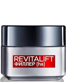 L'Oreal Крем для кожи лица Revitalift Филлер [ha]. Фото 4
