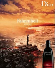 Dior Fahrenheit. Фото 5