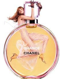 CHANEL Chance. Фото 5