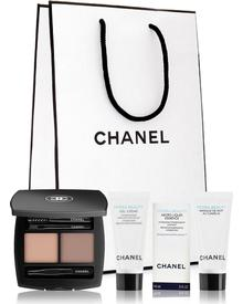 CHANEL - La Palette Sourcils De Chanel Set
