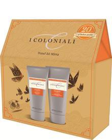 I Coloniali - Подарочный набор Мирра