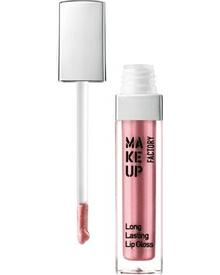 Make up Factory - Long Lasting Lip Gloss