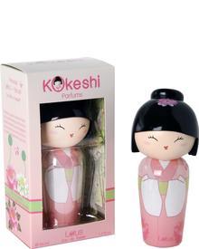 Kokeshi Lotus. Фото 9