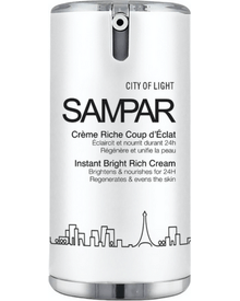 SAMPAR - Instant Bright Rich Cream
